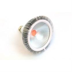 Фитолампа LED COB 10W - фото 10948