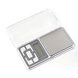 Весы электронные высокоточные, 0.01-200 гр