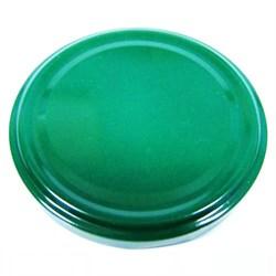 Крышка металлическая на банку 5 литров - фото 4980