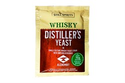 Спиртовые дрожжи для виски «Still Spirits — Whisky», 72 гр - фото 5320