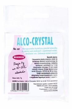 Минеральный нейтрализатор запаха ALCO-CRYSTAL, 7 грамм - фото 6152