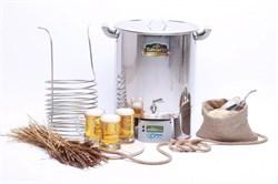 """Автоматическая пивоварня """"BAVARIA"""", 50 литров, выход 30 литров - фото 7101"""