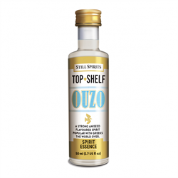 Натуральная эссенция «Still Spirits — Top Shelf Ouzo» - фото 9053