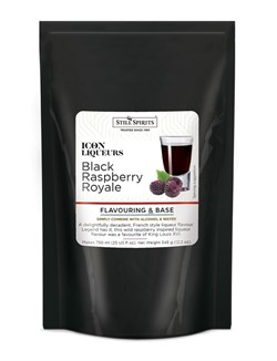 Эссенция Still Spirits Black Raspberry Royale Icon Top Up Liqueur Kit - фото 9066