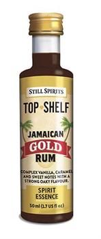 Эссенция Still Spirits Top Shelf Jamaican Gold Rum - фото 9212