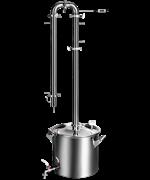 Самогонный аппарат «Феникс — Сириус ПРО», 25 литров