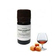 Пищевой ароматизатор «Коньяк карамельный», на 10 л