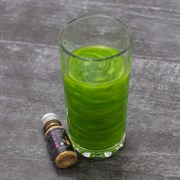 Шиммер (кандурин) для напитков Абсент, 1 гр (до литра)