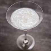 Шиммер (кандурин) для напитков Пина Колада, 1 гр (до литра)