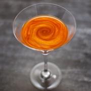 Шиммер (кандурин) для напитков Текила Санрайз, 1 гр (до литра)