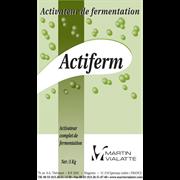 Активатор брожения «(Actiferm) Актиферм 1-2» на 60 -100 л., 20 гр