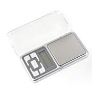 Весы электронные портативные высокоточные, (0.01 - 200 гр)