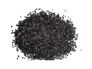 Кокосовый уголь для очистки спиртосодержащих жидкостей, 1 кг