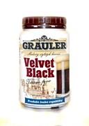 Солодовый охмелённый экстракт чешского пива «Grauler — Velvet Black»