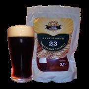 Экстракт солодовый охмелённый «Своя Кружка» — «Тёмный Эль», 2,1 кг