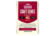 Дрожжи для медовухи «Mangrove Jack's Craft Series Yeast — Mead M05»