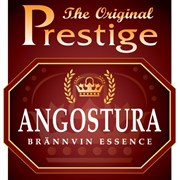 Натуральная эссенция «PR Prestige — Angostura Schnaps, 20ml Essence» (Ангостура - горько-ароматный шнапс)