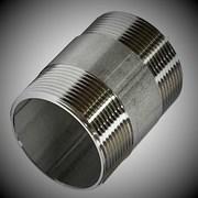 Бочонок нержавеющая сталь (8, 10, 12 мм)
