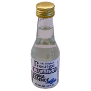Натуральная эссенция «PR Prestige — Blueberry Vodka, 20ml Essence» (черничная водка)