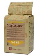 Дрожжи пивные SAFLAGER S-189, 500 гр