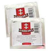 Пивные дрожжи «Gozdawa Czech Pilsner (CP18)», 10 гр