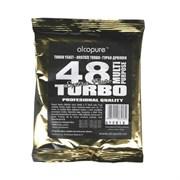 Спиртовые турбо дрожжи «Alcopure Turbo 48», 140 гр