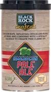 Охмеленный солодовый экстракт «Black Rock - American Pale Ale» (на 23 литра пива)