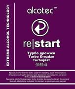Спиртовые дрожжи для возобновления брожения «Alcotec — ReStart Turbo», Великобритания