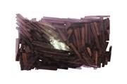 Дубовые сегменты сильной обжарки (Кавказский дуб), 100 гр