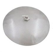 Фальш-дно 30.5 см диаметр, нержавеющая сталь