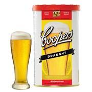 """Охмеленный солодовый экстракт """"Coopers - Draught"""", 1.7 кг."""