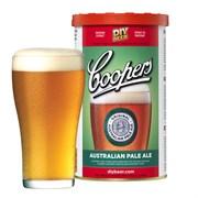 Охмелённый солодовый экстракт «Coopers - Australian Pale Ale», 1.7 кг