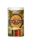 """Охмелённый солодовый экстракт """"Muntons — Bitter"""", 1.5 кг."""