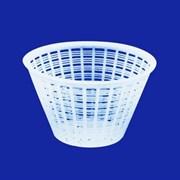Пластиковая форма для сыра D19x9H11 Gr.1000/1500