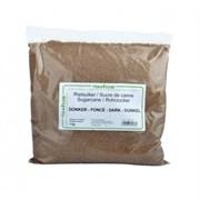 Сахар тростниковый тёмный RAW CANE, 1 кг