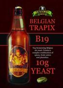 Пивные дрожжи «Bulldog — B19 Belgian Trapix», 10 г.