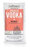 Эссенция Still Spirits Peach Vodka 1L Sachet