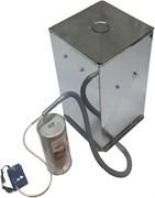 Коптильня «Дым Дымыч» 50 л (с дымогенератором)