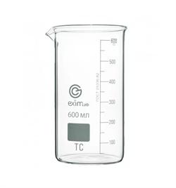 Стакан мерный, стекло, 600 мл - фото 14160