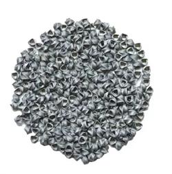 3x3 (0,2мм) СПН (спирально-призматическая насадка) нерж. сталь, травл. (1кг-1л), 1 кг - фото 14456