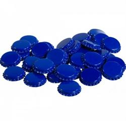 Кроненпробки Синие (Рос), 80 шт - фото 14916