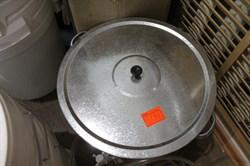 Бак с краном, 32 литра, железный - фото 4887