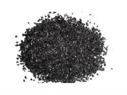 Кокосовый уголь для очистки спиртосодержащих жидкостей, 0,5 кг - фото 4984