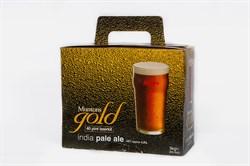 Пивная охмелённая смесь «Muntons — IPA Ale», 3 кг - фото 5151