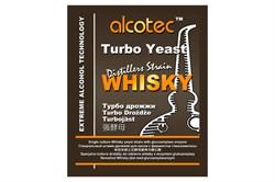 Спиртовые дрожжи вискарные «Alcotec — Whisky Turbo» - фото 5312