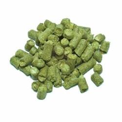 Хмель гранулированный (low) Cascade А - 5,6%, 50 грамм - фото 5390