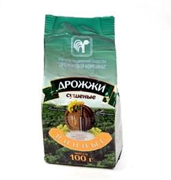 Дрожжи винные «Белорусские», 100 гр - фото 5411