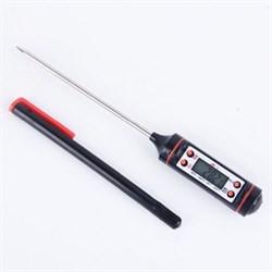 Термометр электронный с щупом JR-1 - фото 5435
