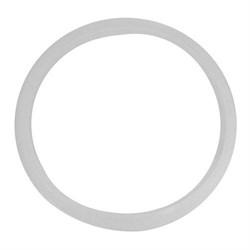 Кольцо силиконовое 155х190х6 (прокладка для фляг) - фото 5500
