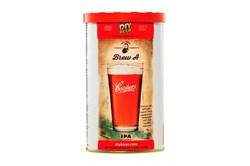 Солодовый охмелённый экстракт «Coopers Brew — IPA»
